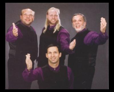 4 Ever Young | Dallas, TX | Oldies A Cappella Group | Photo #4