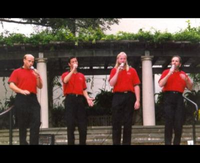 4 Ever Young | Dallas, TX | Oldies A Cappella Group | Photo #5