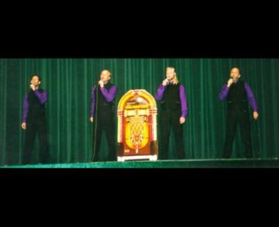 4 Ever Young | Dallas, TX | Oldies A Cappella Group | Photo #2