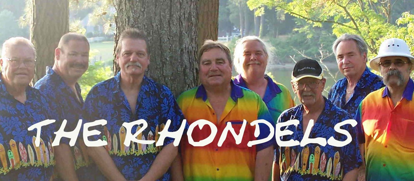 The Rhondels - Variety Band - Virginia Beach, VA