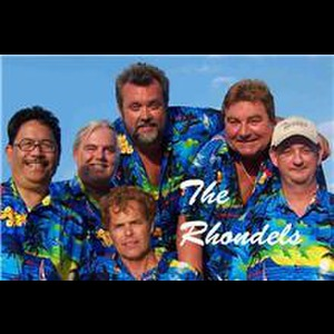 Virginia Beach Variety Band | The Rhondels