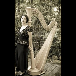 Warrenton Harpist | Amy Kortus