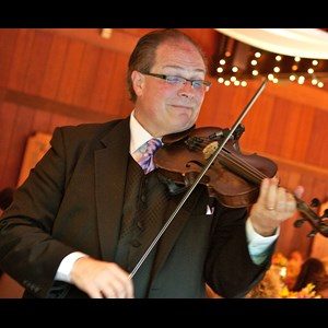 Morgantown Violinist | Violinist And DJ Steven Vance