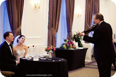 Violinist And DJ Steven Vance | Allison Park, PA | Violin | Photo #10