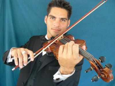 Violinist And DJ Steven Vance | Allison Park, PA | Violin | Photo #7