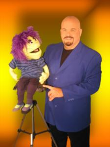 Houston Ventriloquist | Ian Varella