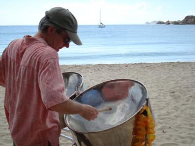 Todd Donnelly | Sycamore, IL | Steel Drum | Photo #3