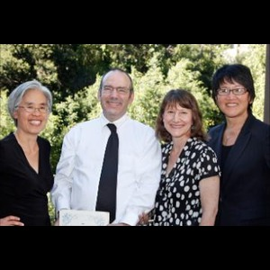 Oakland Chamber Musician | The Jasmine String Quartet