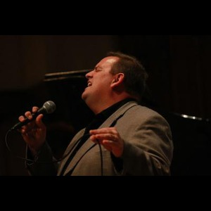 Steep Falls 40s Band | Chris Humphrey Big Band