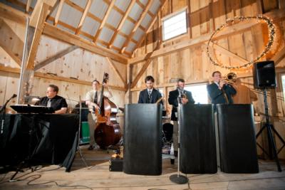 Chris Humphrey Big Band | Kennebunk, ME | Jazz Band | Photo #20