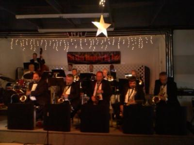 Chris Humphrey Big Band | Kennebunk, ME | Jazz Band | Photo #23