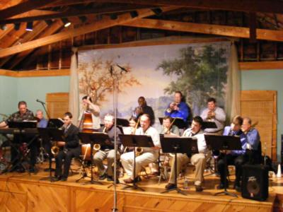 Chris Humphrey Big Band | Kennebunk, ME | Jazz Band | Photo #3