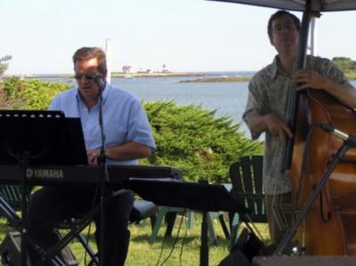 Chris Humphrey Big Band | Kennebunk, ME | Jazz Band | Photo #4