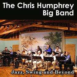 Chris Humphrey Big Band | Kennebunk, ME | Jazz Band | Photo #13