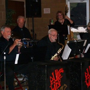 Holman 40s Band | Duke City Dance Band