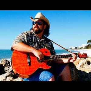John Friday - Acoustic Guitarist - Bonita Springs, FL