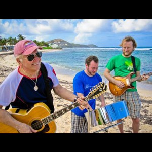 "Pittsburgh, PA Jimmy Buffett Tribute Act | Tom Watt ""The Buffettman"""