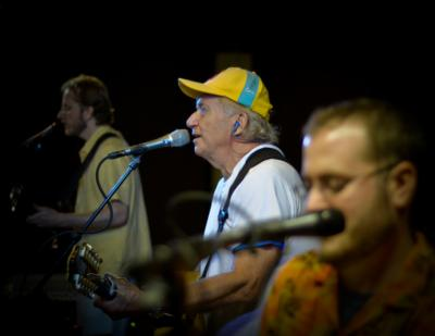 "Tom Watt ""The Buffettman"" 