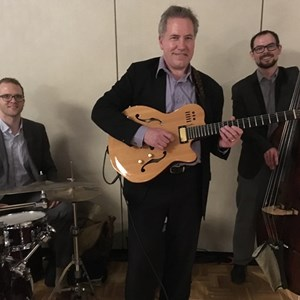 Saint Paul, MN Jazz Trio | JP3 - The Jeff Perry Trio