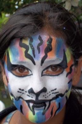About Face Painting Henna Glitter & Balloon Art | Ventura, CA | Face Painting | Photo #22