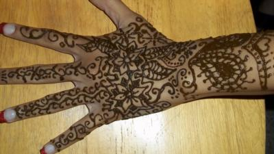 About Face Painting Henna Glitter & Balloon Art | Ventura, CA | Face Painting | Photo #5