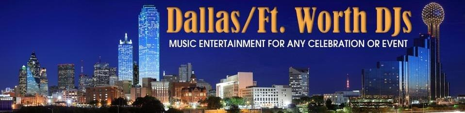 Dallas Fort Worth Djs