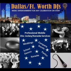 Dallas Fort Worth Djs - DJ - Arlington, TX