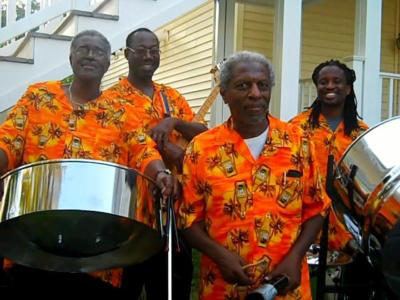 CAISO SteelBand | Washington, DC | Steel Drum Band | Photo #5