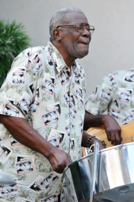 CAISO SteelBand | Washington, DC | Steel Drum Band | Photo #17