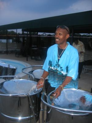 CAISO SteelBand | Washington, DC | Steel Drum Band | Photo #2