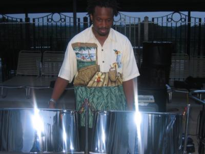 CAISO SteelBand | Washington, DC | Steel Drum Band | Photo #3