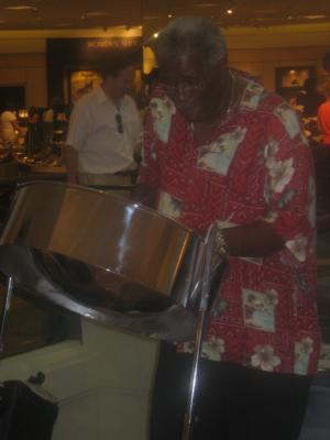 CAISO SteelBand | Washington, DC | Steel Drum Band | Photo #4