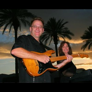 Ludlow Cover Band | Don & Mary