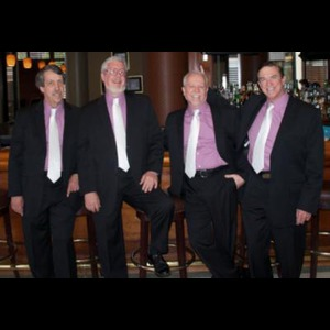 Marriottsville Barbershop Quartet | The Glen Echoes