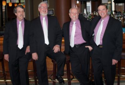 The Glen Echoes | Rockville, MD | Barbershop Quartet | Photo #1