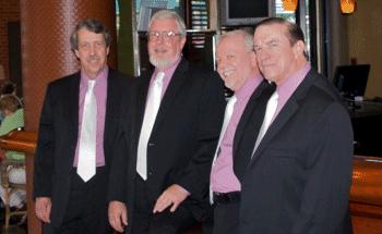 The Glen Echoes | Rockville, MD | Barbershop Quartet | Photo #2