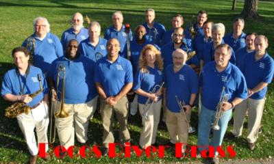 Pecos River Brass | Dallas, TX | Big Band | Photo #13