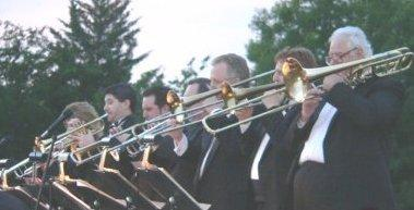 Pecos River Brass | Dallas, TX | Big Band | Photo #3