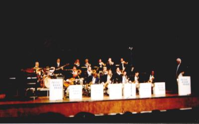 Pecos River Brass | Dallas, TX | Big Band | Photo #10