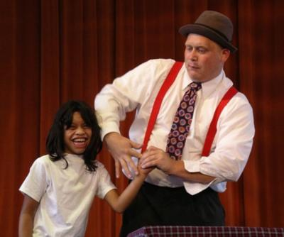 Abra-Kid-Abra | Webster Groves, MO | Magician | Photo #2