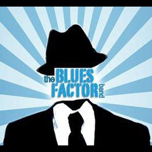 Starke 80s Band | The Blues Factor Band