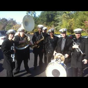 Point Reyes Station Gospel Band | St. Gabriel's Celestial Brass Band