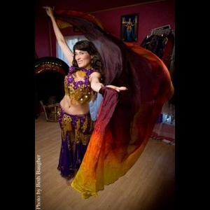 Belly Dance Magic with Daleela Morad - Belly Dancer - Sacramento, CA