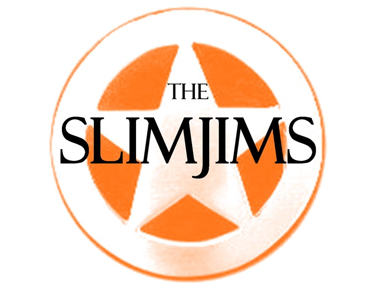 The SlimJims - Country Band - Portland, OR
