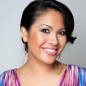 Palm Springs Author | Angela Perez Baraquio, Miss America