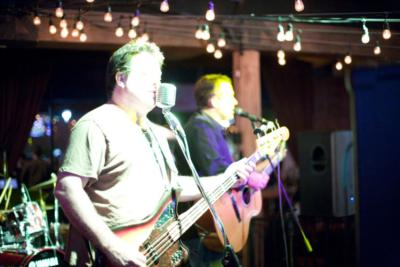 The Walkens | Phoenix, AZ | Cover Band | Photo #13
