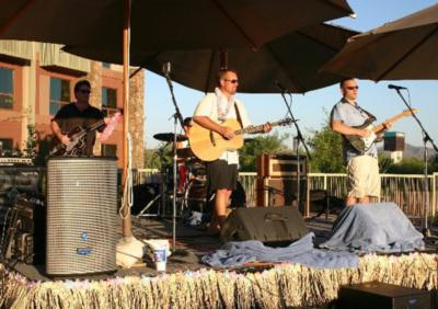 The Walkens | Phoenix, AZ | Cover Band | Photo #16