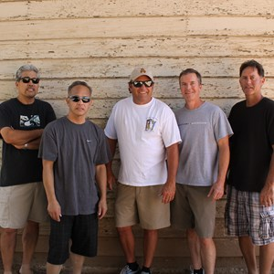 Live Oak Blues Band | The Why Nots