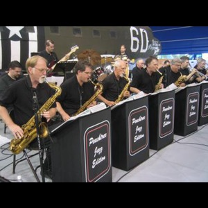Columbus Big Band | Peachtree Jazz Edition