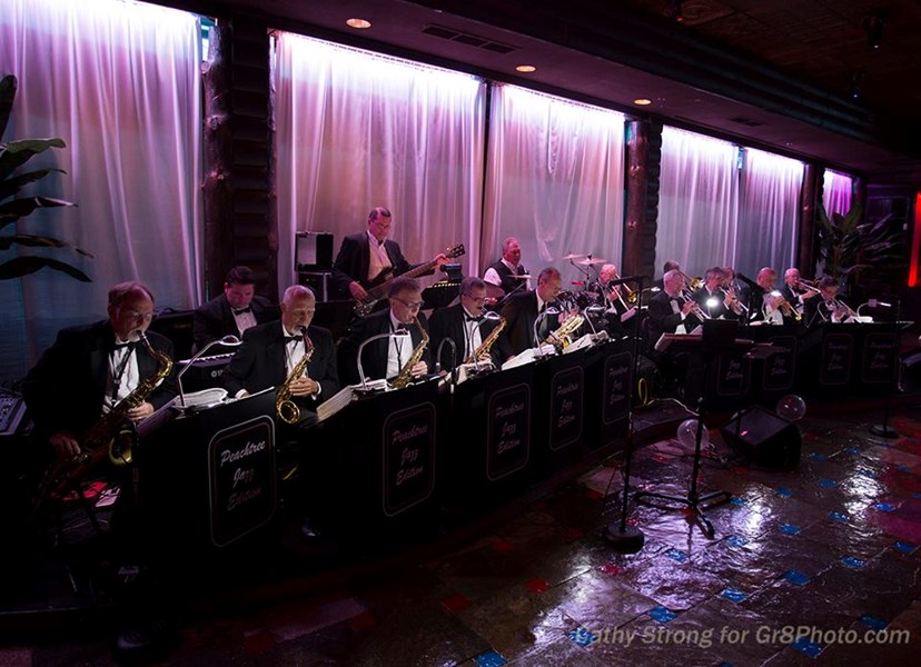 Peachtree Jazz Edition - Big Band - Peachtree City, GA